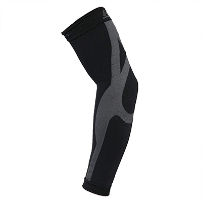 Arm Sleeves with Enhance Graduated Compression