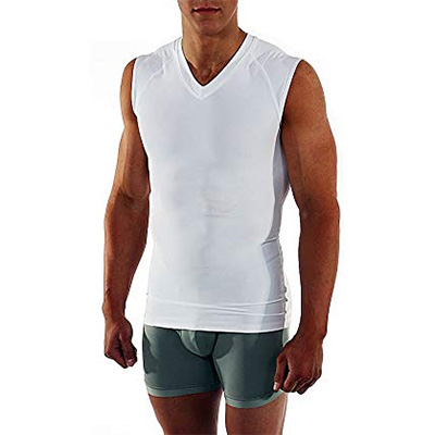 Go Athletic Compression Men's Undershirt