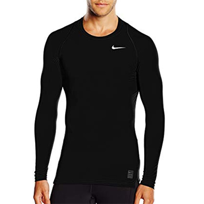 Nike Men's Pro Cool Compression Top
