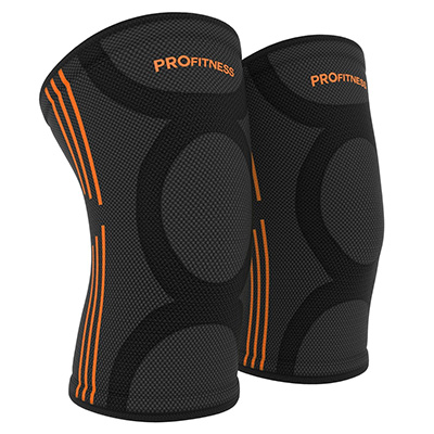 ProFitness Knee Sleeves (One Pair)
